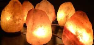 ▷ Salzlampen - lohnt sich der Kauf? Wie wirken Salzlampen?